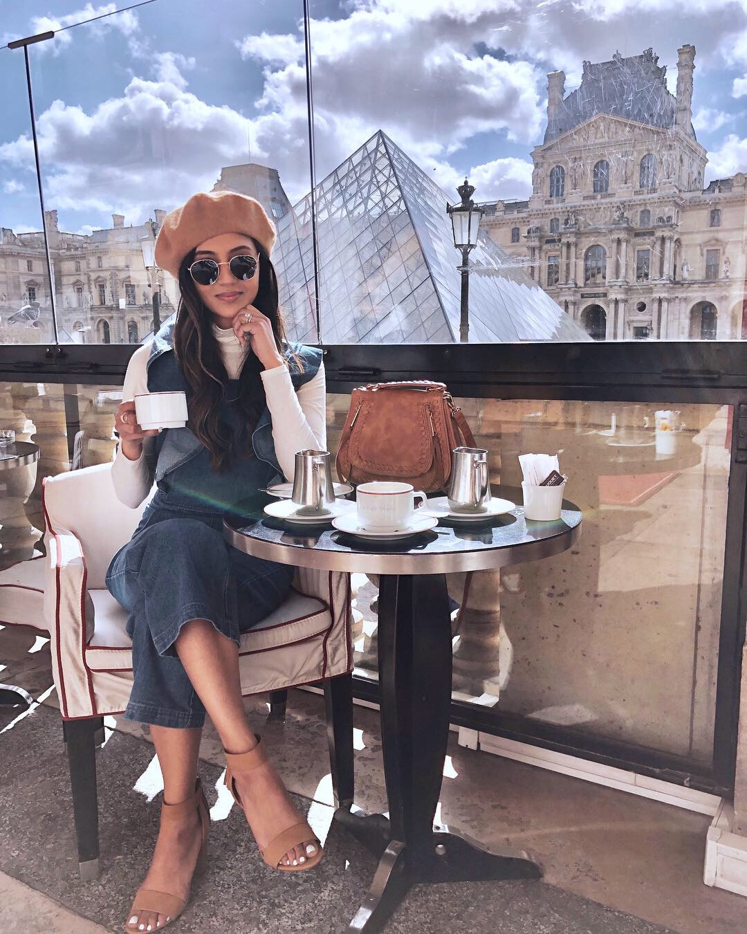 20 Most Instagrammable Places in Paris   Farh From Ordinary